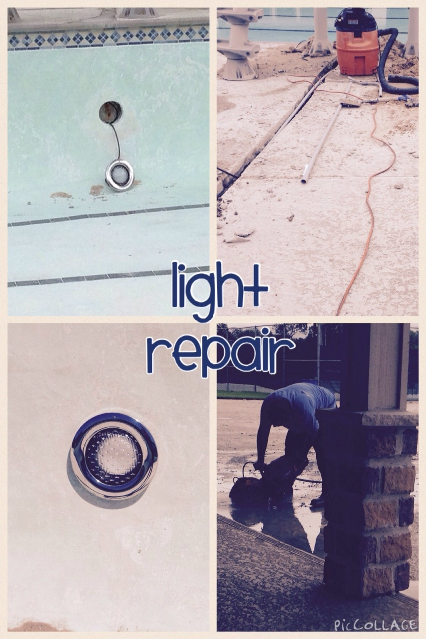 Light Repair