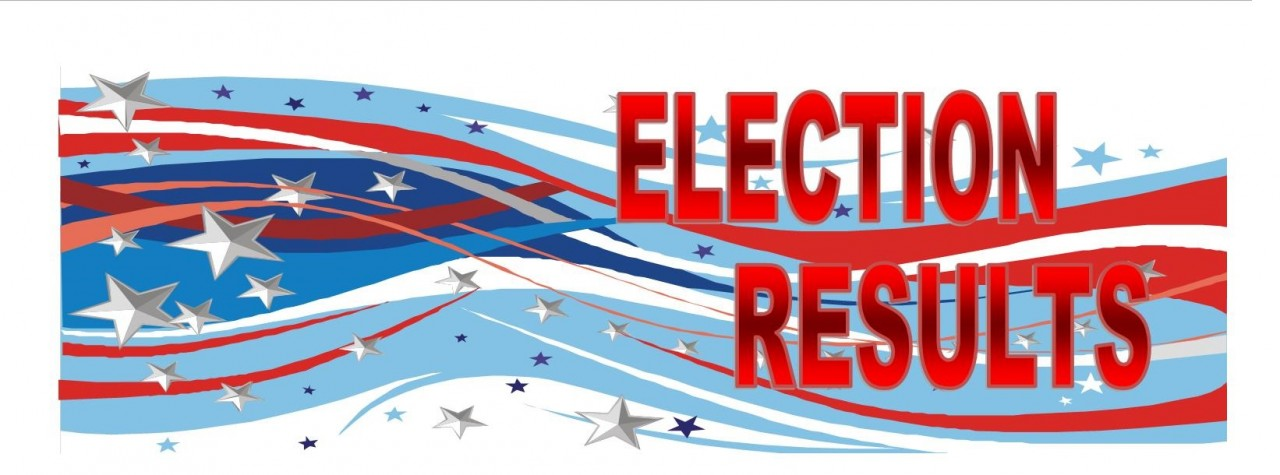 2018 HOA Board Election Results