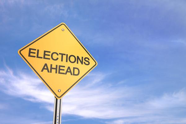 2019 Board of Directors Annual Election