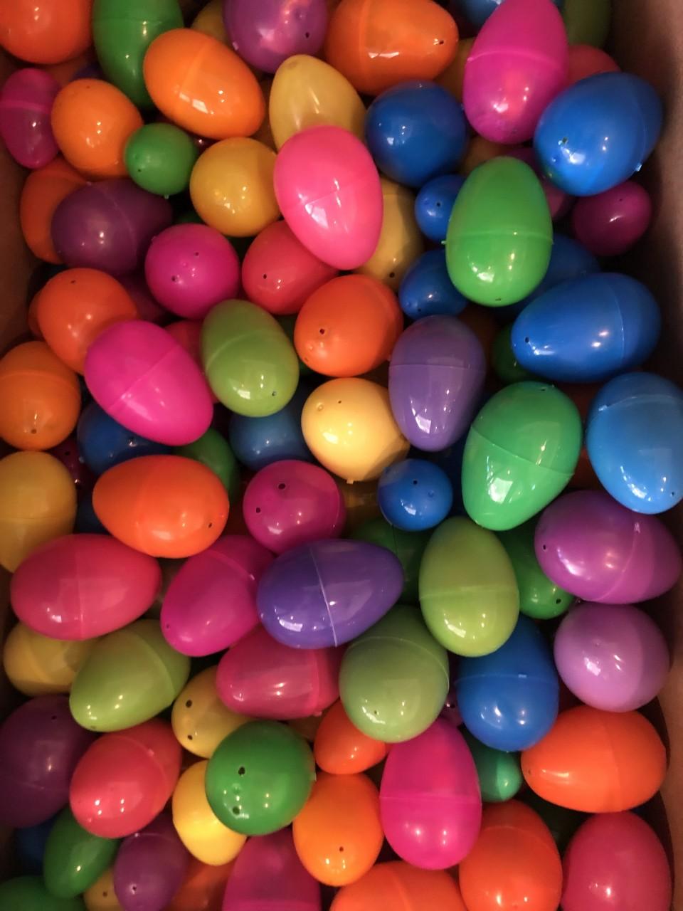Egg Hunt & Spring Party