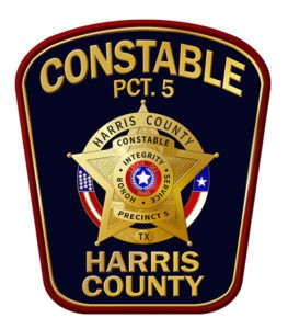 Harris County Constables Report February 2020