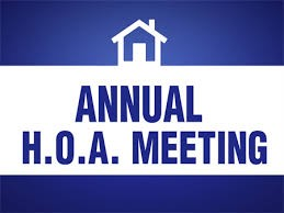 Annual Meeting of Members and Board Election