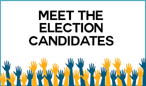 Meet the HOA Board Election Candidates