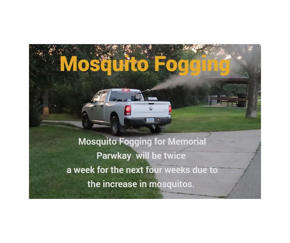 MosquitoFogging