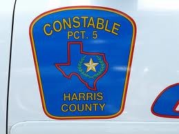 Harris County Constable Pct 5 Security Report for August 2021
